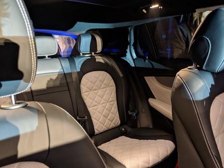 Mercedes Benz Eqc 13