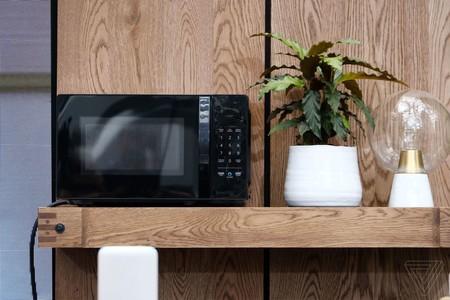 Amazonbasics Microwave
