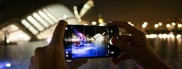 La fotografía móvil ya no busca el realismo, busca impresionar (y nos encanta)