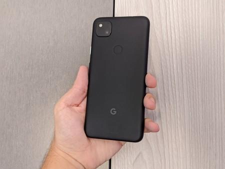 Pixel 4a Color