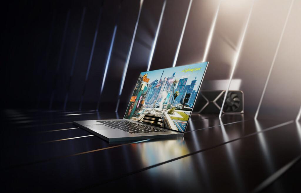 Nvidia anuncia la GeForce RTX 3060, la GPU