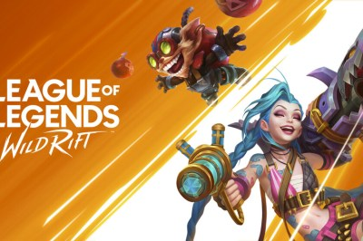 Wild Rift celebrates the launch of its open beta with two new videos