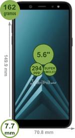 Samsung Galaxy℗ A6