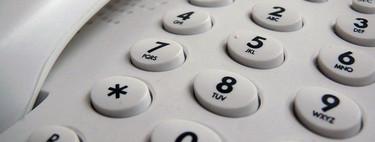 Cómo bloquear llamadas de un número en un celular fijo