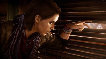 Acv Screen Launch Layla Blick durch Jalousien 201 109 12 13 Uhr Cet Paris Time
