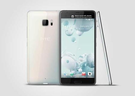 HTC U Ultra Blanco