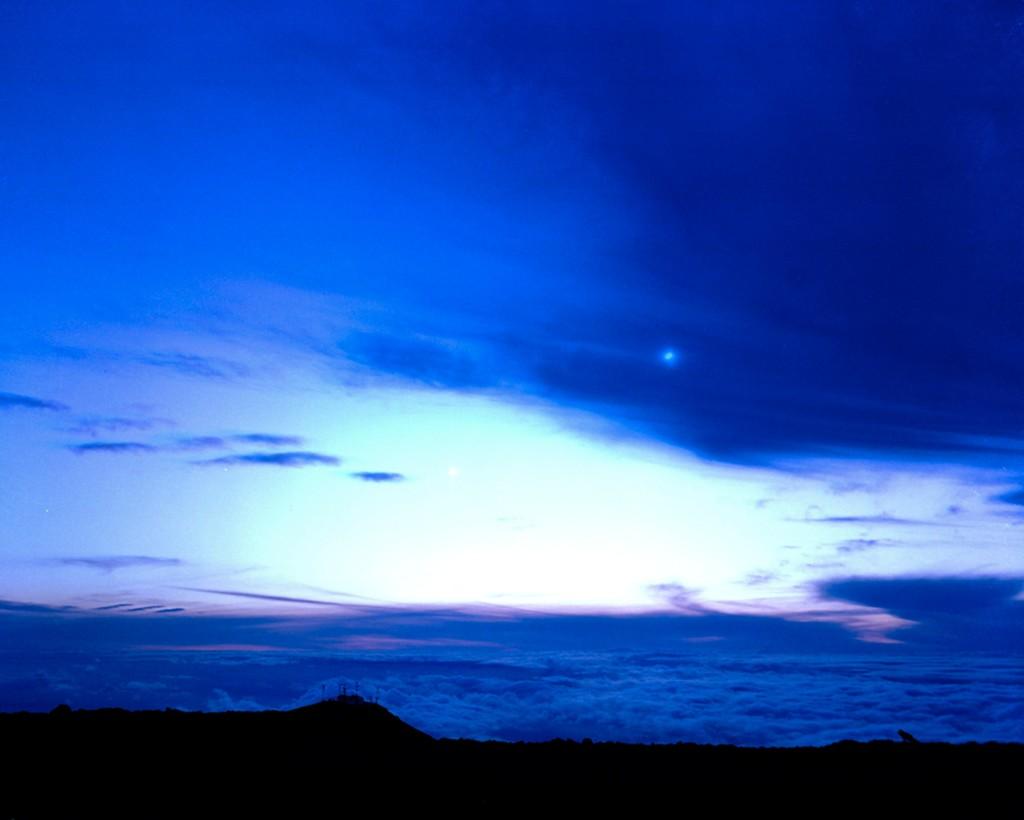 La época en la que convertíamos la noche en día a base de explosiones nucleares en la atmósfera