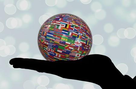 Asi Seria El Mundo Si Hubiese Un Salario Minimo Global De Un Dolar La Hora 12