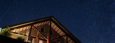 Cómo fotografiar las Perseidas, la mejor lluvia de estrellas del verano