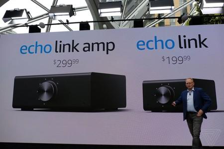 Echo Link