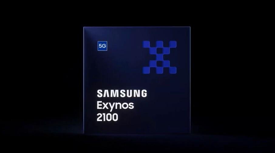 Samsung Exynos 2100: una nueva bestia para la gama alta que estrena el núcleo Córtex-X1 de ARM