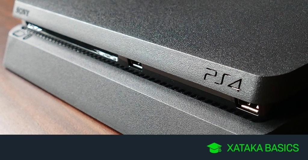 PlayStation 4: 29 trucos y características para ampliar las oportunidades de la consola de Sony