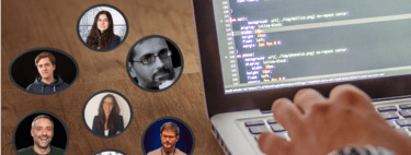 Y el editor de código favorito de los programadores es… 8 profesionales nos dan su respuesta