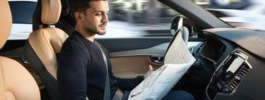 Qué dice la legislación española sobre los coches autónomos: una instrucción y muchas incógnitas