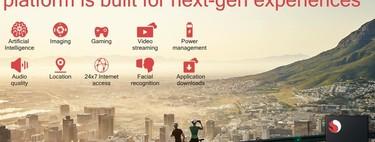 Enfrentamos los nuevos Snapdragon® 665, 730 y 730G entre sí: inteligencia artificial, gaming y fotografía