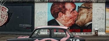 El Muro de Berlín cayó hace 29 años y hemos recopilado otras tantas curiosidades