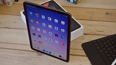 Ipad Air 2020 Review Analisis Espanol Xataka Pantalla General 2