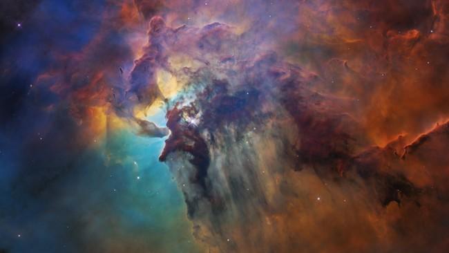Permalink to Un nuevo vídeo de la NASA nos muestra la belleza de 'la Nebulosa de la Laguna' en todo su esplendor cortesía del Hubble