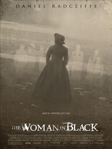 Woman In
