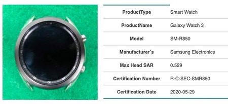 Galaxy Watch 3 Smart Price 01