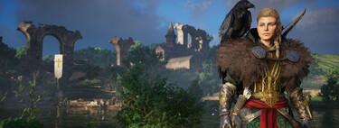 'Assassin's Creed: Valhalla', análisis: gran ambientación vikinga para la exploración de un apabullante mundo abierto con toques roleros
