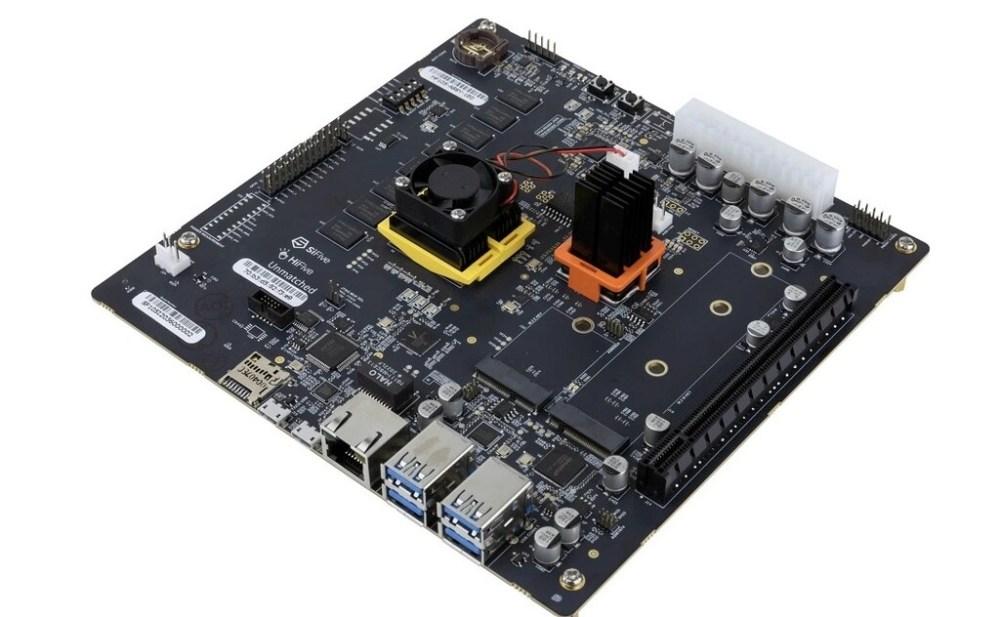 SiFive lanza HiFive Unmatched, una placa perfecta para experimentar la promesa de esa teórica revolución llamada RISC-V