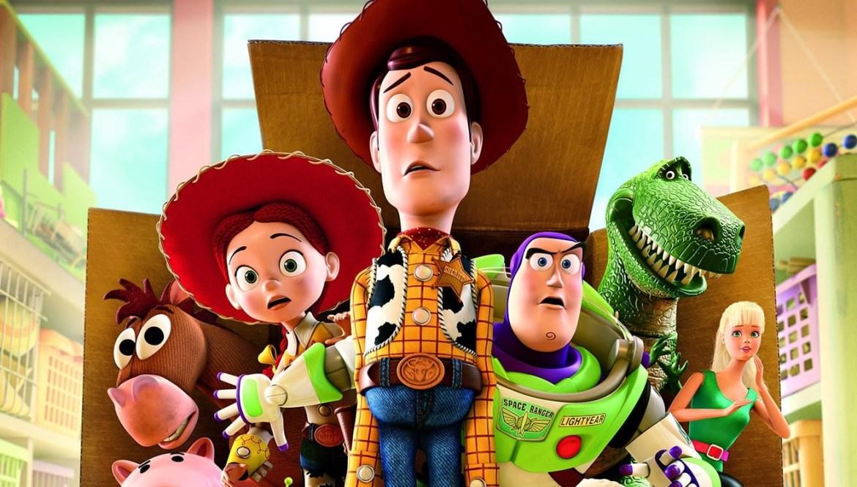 Toy Story: Cómo Pixar casi pierde toda la película por error y sin copia de  seguridad