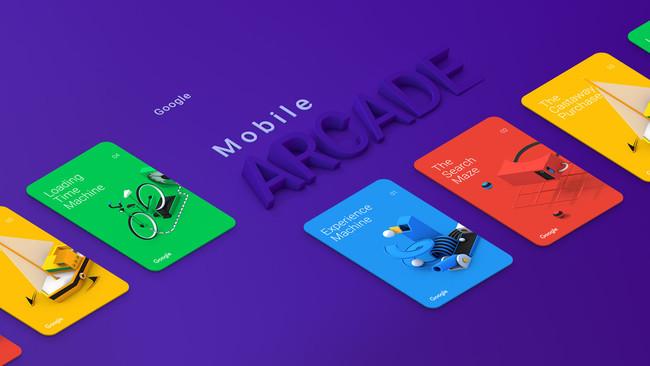 """Permalink to 'Arcade': la nueva apuesta de Google centrada en """"juegos móviles con amigos"""" liderada por un 'niño prodigio' de 21 años"""