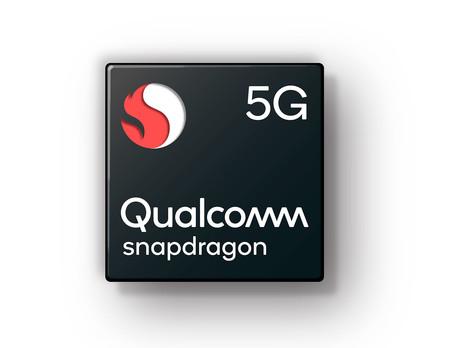 Qualcomm Snapdragon 765g 5g Mobile Platform Chip Case