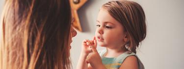 No existe amor más puro, tierno y sincero como el que te tienen tus hijos cuando son pequeños