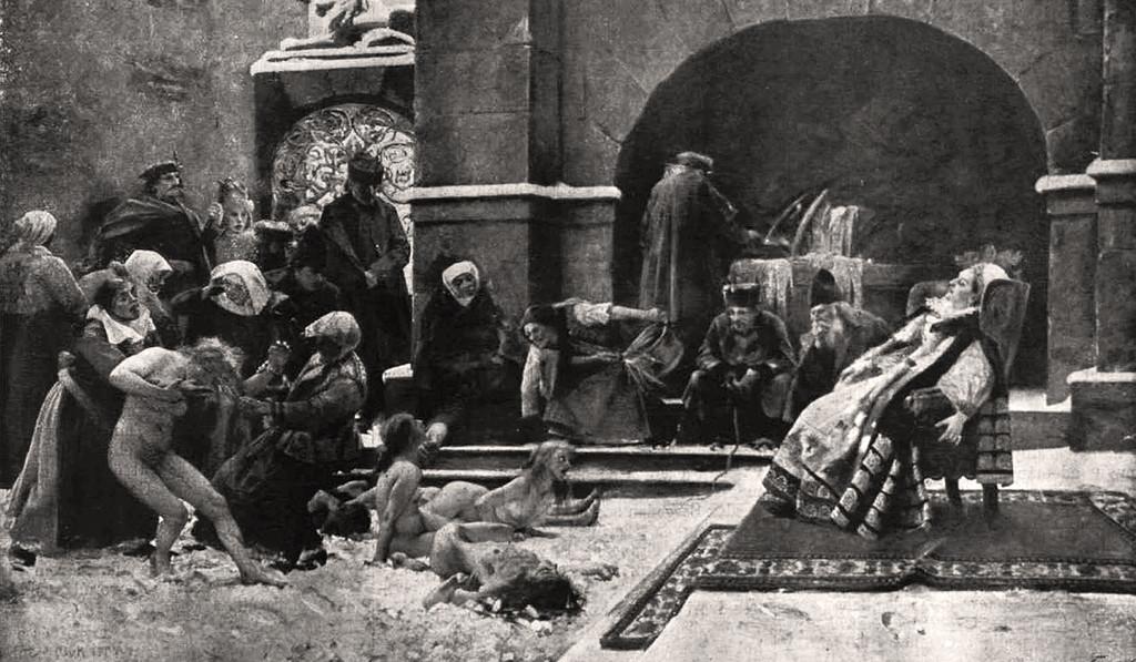 La leyenda de los Báthory, la familia más sanguinaria de la historia de Europa