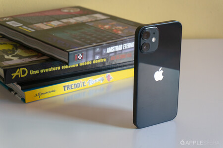 Iphone 12 Mini Analisis Applesfera 2