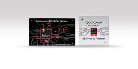 Qualcomm Snpadragon 855 Android 2