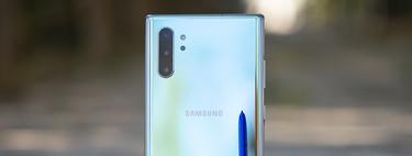 Samsung Galaxy Note 10+, análisis: una renovación a la altura para convencer pero no para destacar