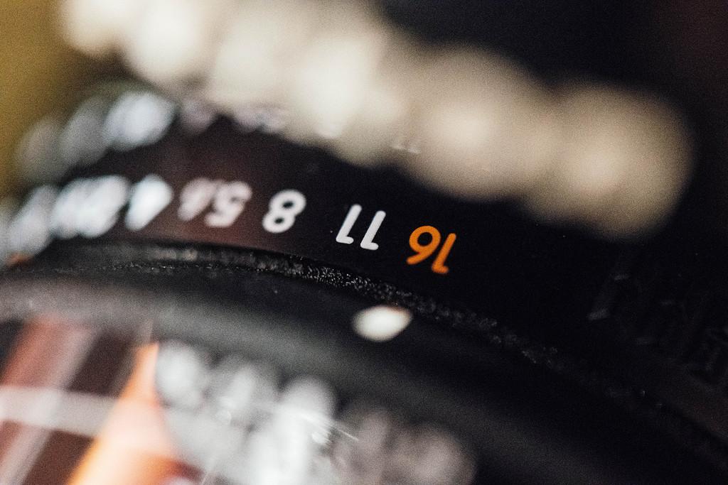 La regla del F16, ¿qué es y cómo aplicarla en nuestra práctica fotográfica?