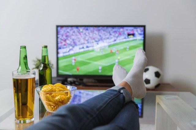 LaLiga quiere su propia TV por streaming(transmisión) para emitir el fútbol y abaratar los precios del mercado