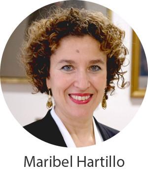 Maribel Hartillo