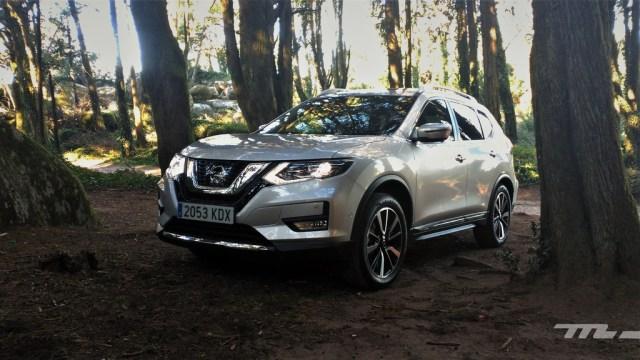 Nissan Crossover Domination 2017 305