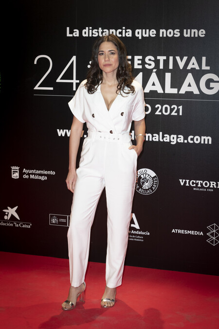 alfombra roja festival cine de malaga 2021