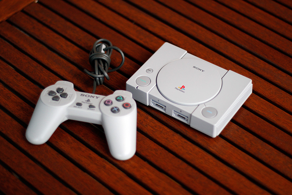 Permalink to PlayStation Classic, análisis: cuando la nostalgia es condición necesaria pero no suficiente para vender un producto