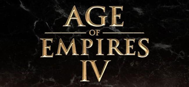 """Permalink to 'Age of Empires IV' es oficial y tenemos el primer tráiler: """"Una nueva era se avecina"""""""