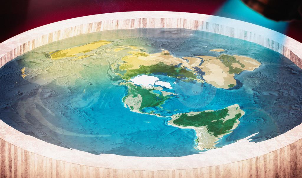 Permalink to 'La Tierra es plana': el documental sobre los terraplanistas que ha llegado a Netflix es un deleznable ejercicio de humillación