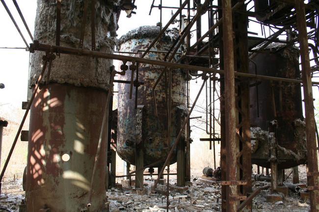 Bhopal Union Carbide 2