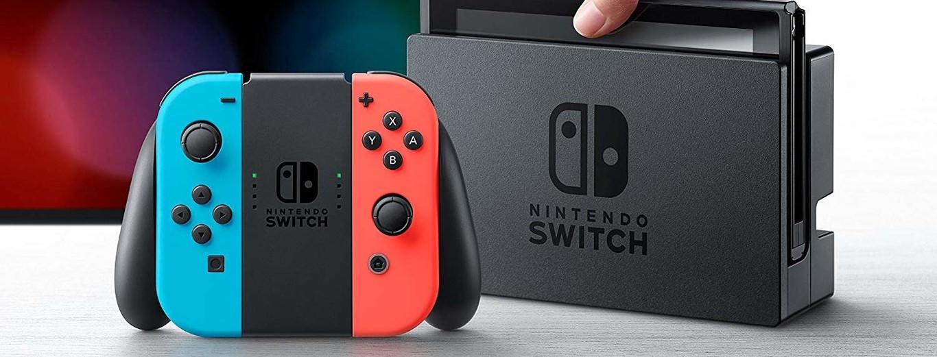 Nintendo planea lanzar una nueva versión de Switch en 2019, según ...