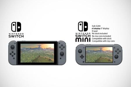 Switch Mini