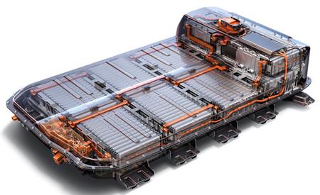 Chevrolet Boltev 2017 Bateria