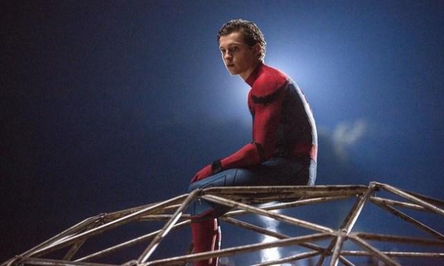 Spiderman Homecoming Image 5