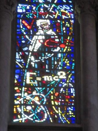 Einstein Window