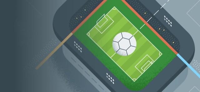 Aplicaciones Futbol Android