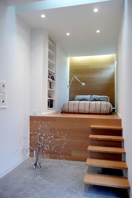 Mini Bedroom 3